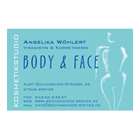 Body & Face Kosmetikstudio